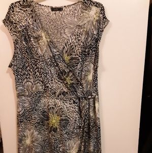 Perfect dress for spring!